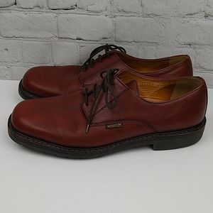 Mens MEPHISTO Air-Relax Good Year Welt  shoes 10